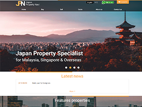 Japan Property Navi