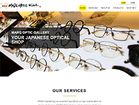 MARQ OPTIC GALLERY